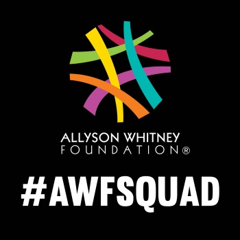ANYWHERE, ANYTIME #AWFSQUAD