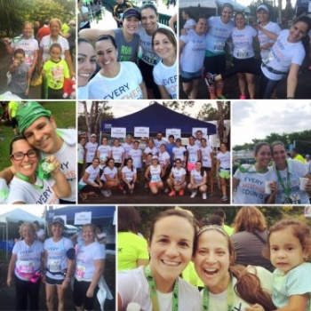 Individual Fundraisers 2017