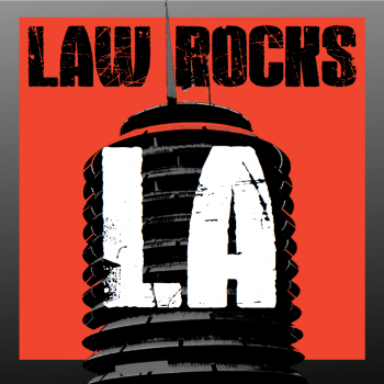 Sixth Annual Law Rocks Los Angeles (Friday) Image