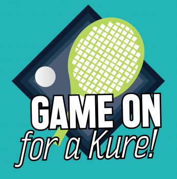 Game On For A Kure!