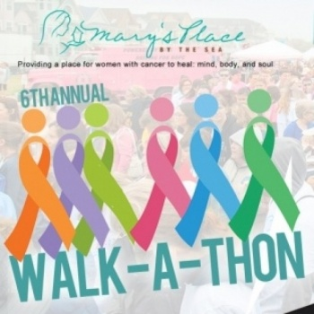 Susan Lichtman - Mary's Place Walk 2017