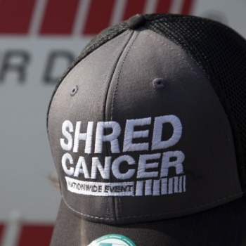 Shred Cancer Nationwide Event
