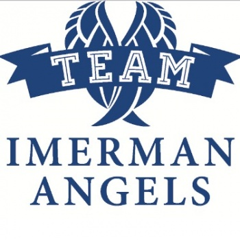 Team Imerman Angels: 2017 NYC Marathon