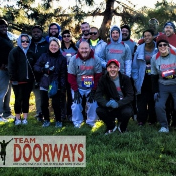 2017 TEAM DOORWAYS