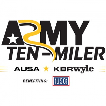2017 Army Ten Miler Image