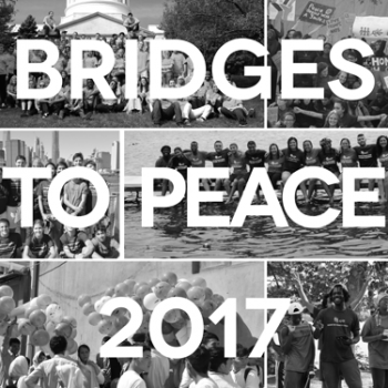 Bridges to Peace 2017 Image