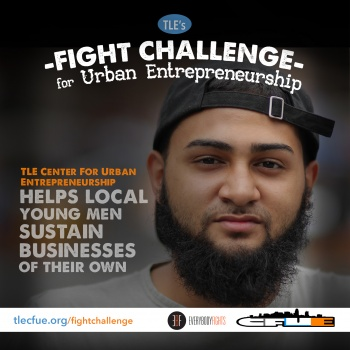 TLE's Fight Challenge for Urban Entrepreneurship Image