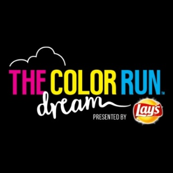 The Hershey Color Run 2017