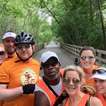 Team Chance: Owl Ride for Jackson 2017