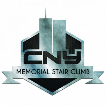 Central New York Memorial Stair Climb 2017
