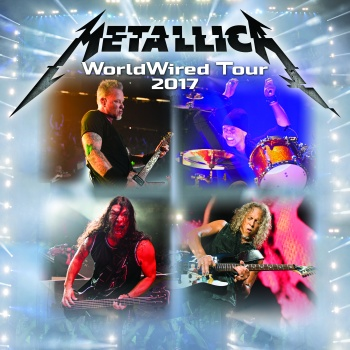 Win with Metallica