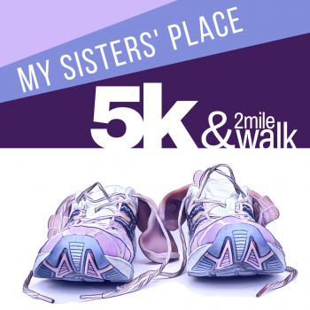 My Sisters Place 5k 2017