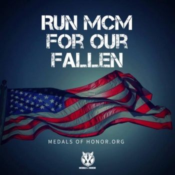 Team Medals of Honor MCM 2017