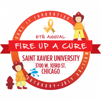 Fire Up A Cure 2017