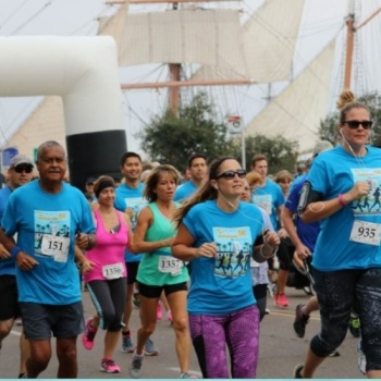 2017 Live Well San Diego 5K in partnership with San Diego Blood Bank Image