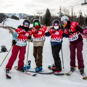 24 Hours of Stratton 2018 Image