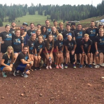 2017 Youth In Christ AZ Mission Trip