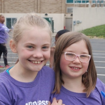 DATER MONTESSORI WALK-A-THON 2017