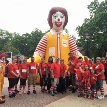 Walk for Kids 2017 Benefitting RMH® of Central & Northern New Jersey
