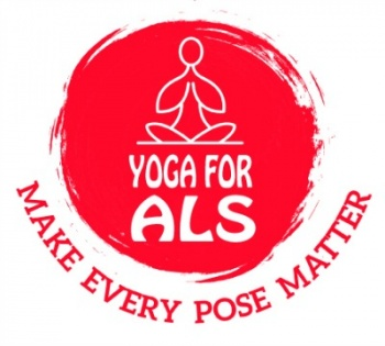 Yoga for ALS