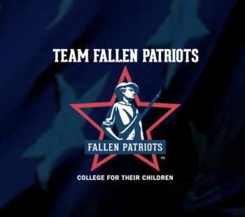 Team Fallen Patriots Memorial Day Event Image