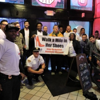 5th Annual Walk a Mile in Her Shoes®