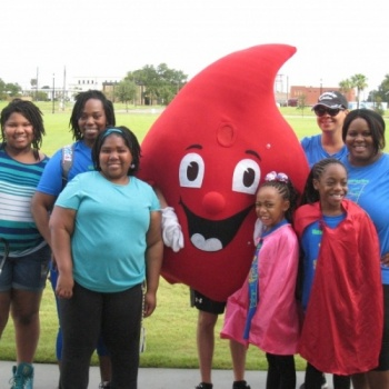 Gulf Coast-Mississippi's Walk for Diabetes 2017