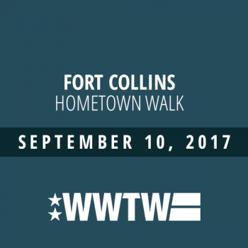 Fort Collins - Walk with the Warriors