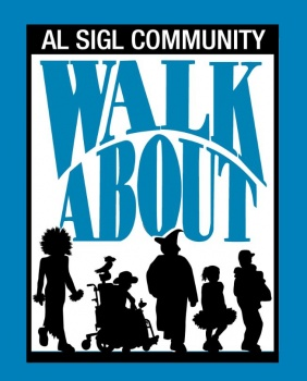 2017 Al Sigl Community WalkAbout