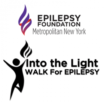 6th Annual 'Into the Light' Walk for Epilepsy 2017 Image