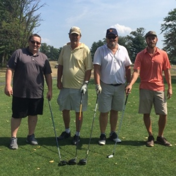 The Debra Jean Golf Tournament