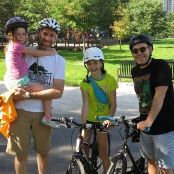 2017 Pedal for Peace Bike-a-thon