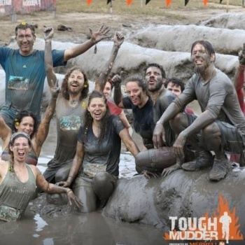 Two Coyotes Tough Mudder