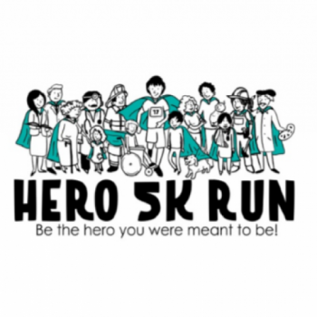 Hero 5K Run Image