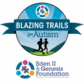 Blazing Trails for Autism 4 Mile Run/Walk and 1.5 Mile Walk