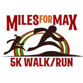 Miles for Max 2017