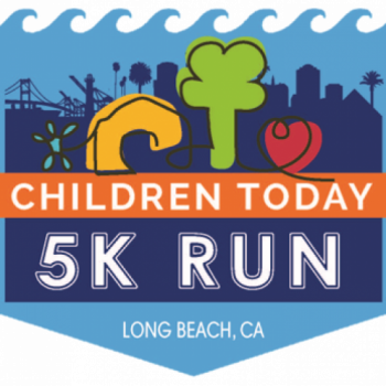 Children Today's Bay to Bay to 5k
