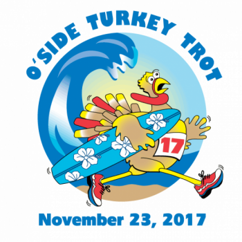 12th Annual PMCU O'side Turkey Trot