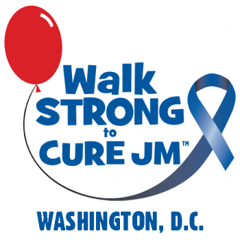 Walk Strong to Cure JM - Washington DC 2018 Image