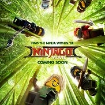 Watch The LEGO Ninjago Movie 2017 Online Full HD For Free