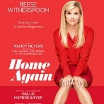 Watch Home Again Movie 2017 Online Full HD For Free