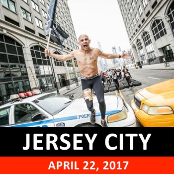 Jersey City Challenge Race Image