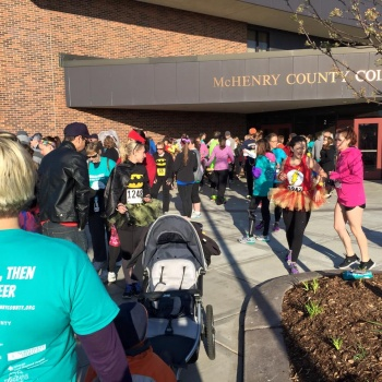 McHenry County Human Race Main Page