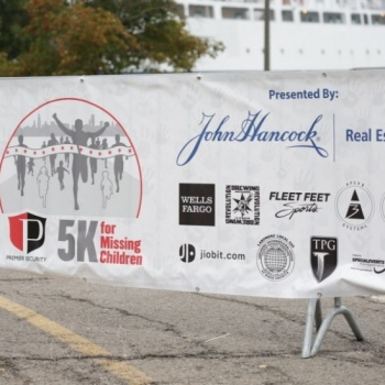 Premier Security 5k for Missing Children