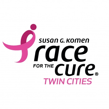 Susan G. Komen Twin Cities Race for the Cure 2018 Image