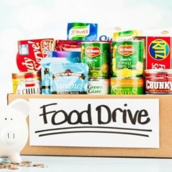 A&M Insurance's Food Drive to Close the Summer Meal Gap