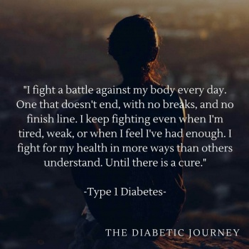 Stomping out Diabetes
