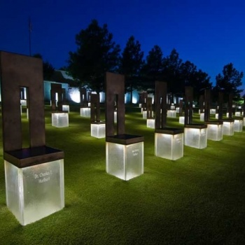 Donate to the Oklahoma City National Memorial