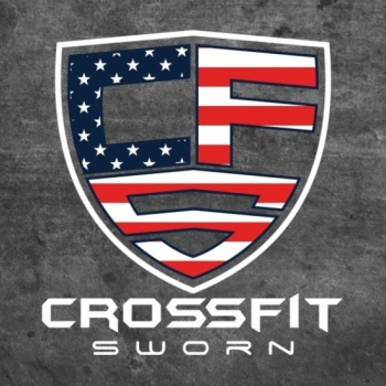 CrossFit Sworn Image
