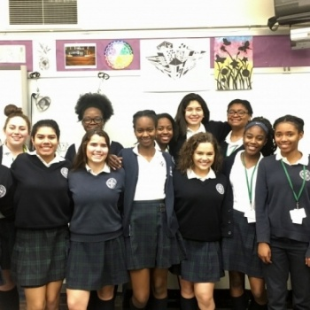 Ms Gachko's MacBook Fund: Helping the Arts Reach Young Women Image